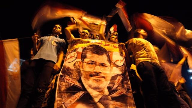 Pro-Mursi-Demo 2013.