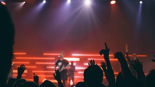 Mx3 in concert