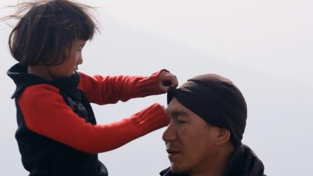 Video «Tashi und der Mönch» abspielen