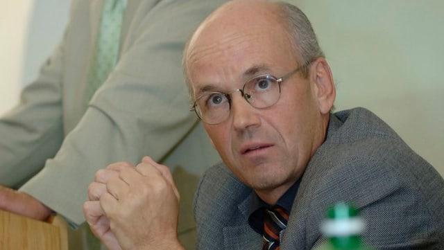 Bruno Fehr