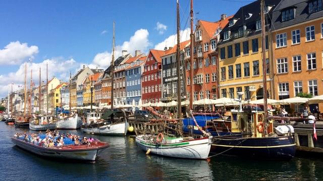 Video «Städte am Meer: Kopenhagen (3/5)» abspielen