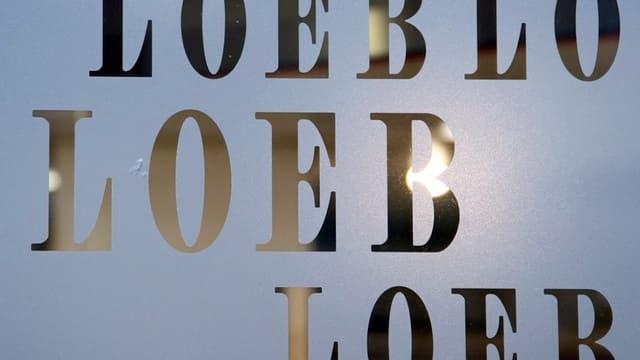 Loeb-Logo