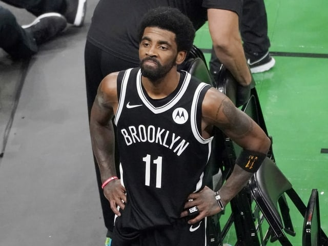 Entscheidet ein Piks die NBA-Meisterschaft?