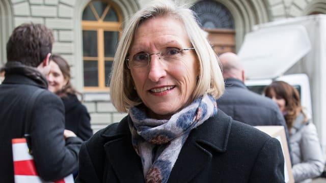 Prisca Birrer-Heimo