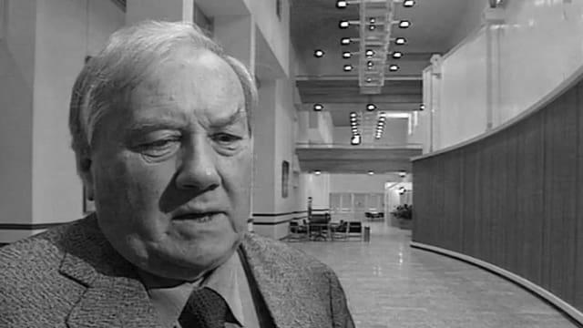 Ernst Gisel.