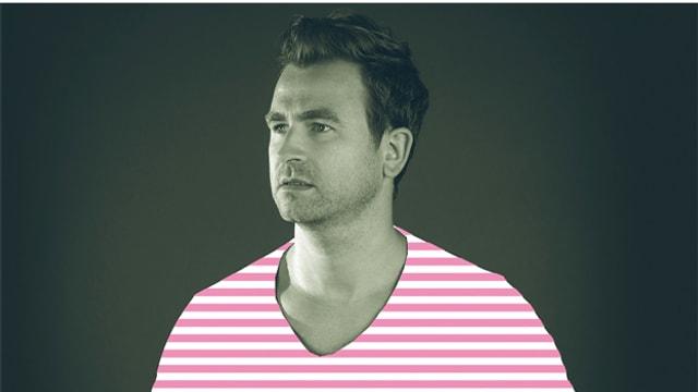 """2012 schrieb Gustav für die SRF-Spendenaktion Jeder Rappen zählt den offiziellen Song """"100'000 gouttes d'eau""""."""