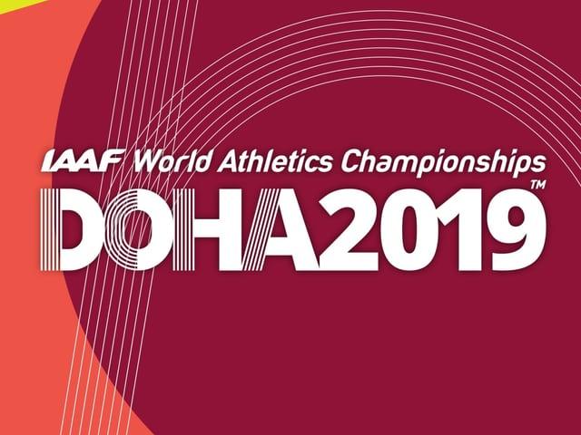 Die besten Leichtathleten der Welt messen sich in Doha – mit SRF sind Sie live dabei.