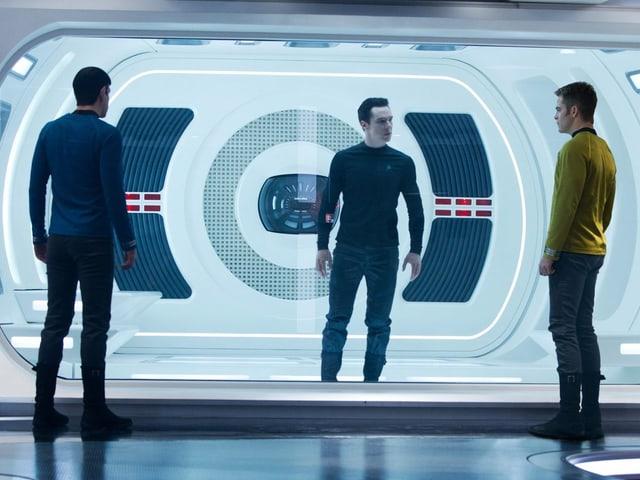Szenenfoto «Star Trek»