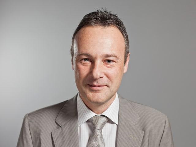 Stéphane Rossini ist der neue Nationalratspräsident