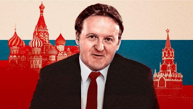 Teaserbild der Serie «Russland – Meine letzten Fragen»