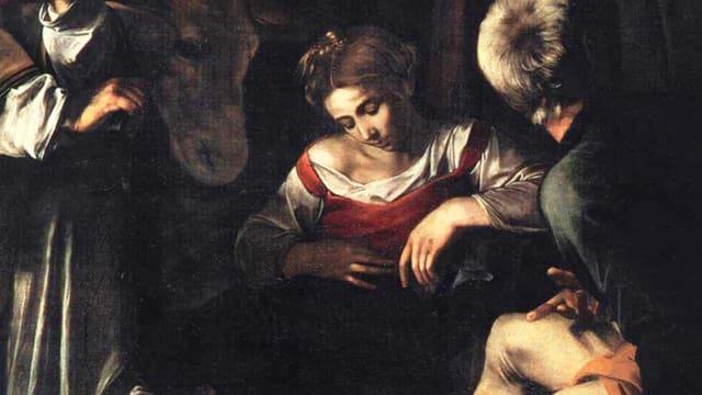 Italiens Justiz sucht verschollenen Caravaggio
