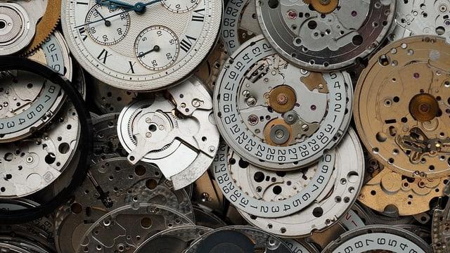 Die Schweizer Uhrenindustrie – Protokoll einer Rettung