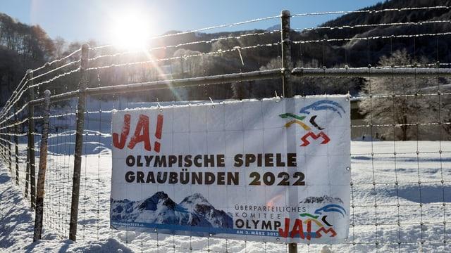 placat per la campagna Grischun 2022