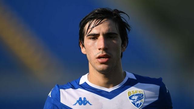 Sandro Tonali