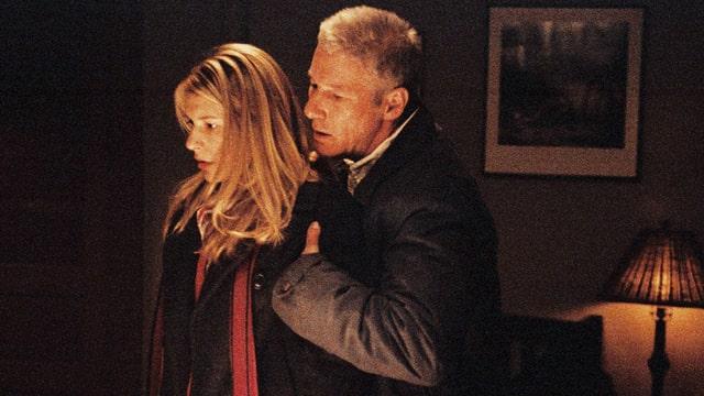 Claire Danes Allison Lowry, Richard Gere als Errol Babbage