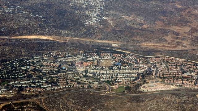 Westjordanland (Archiv).