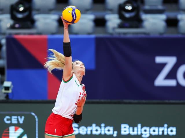Greta Szakmary