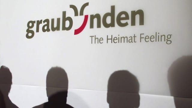 Logo Graubünden