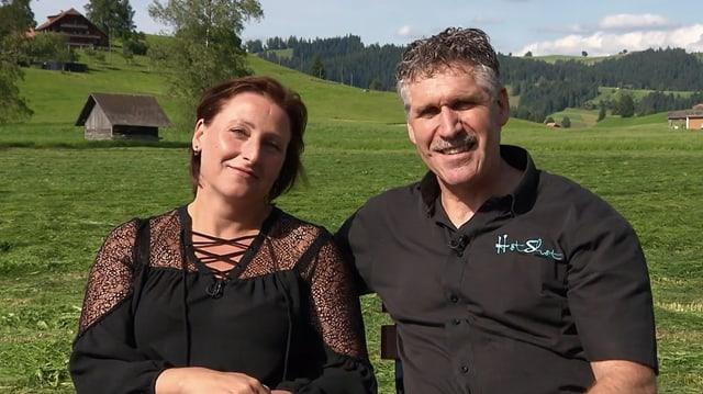 Video «Berner Oberland – Tag 4 – Restaurant Hot Shot, Oberlangenegg (WH)» abspielen