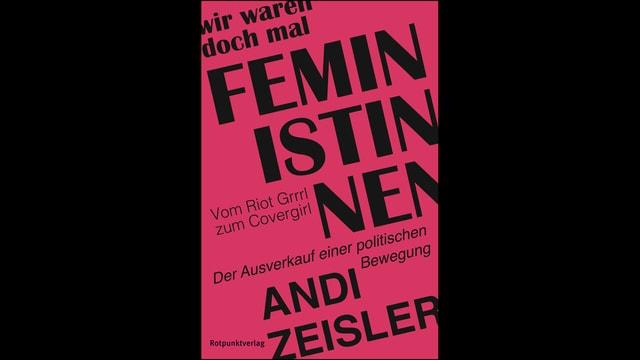 Wir waren doch mal Feministin