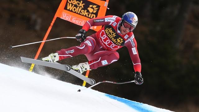 Aksel Svindal.