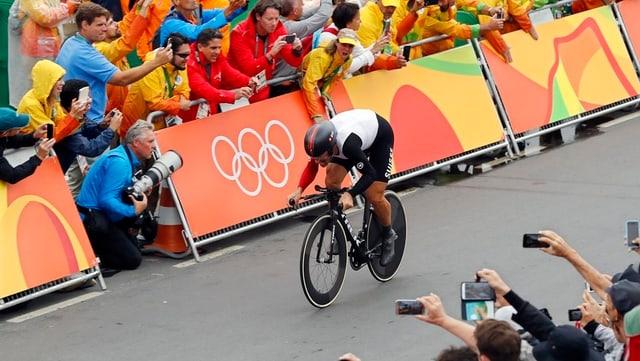 Ciclist.