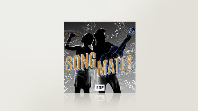 Songmates - Matt Buchli und Evelinn Trouble «CITY CALL»