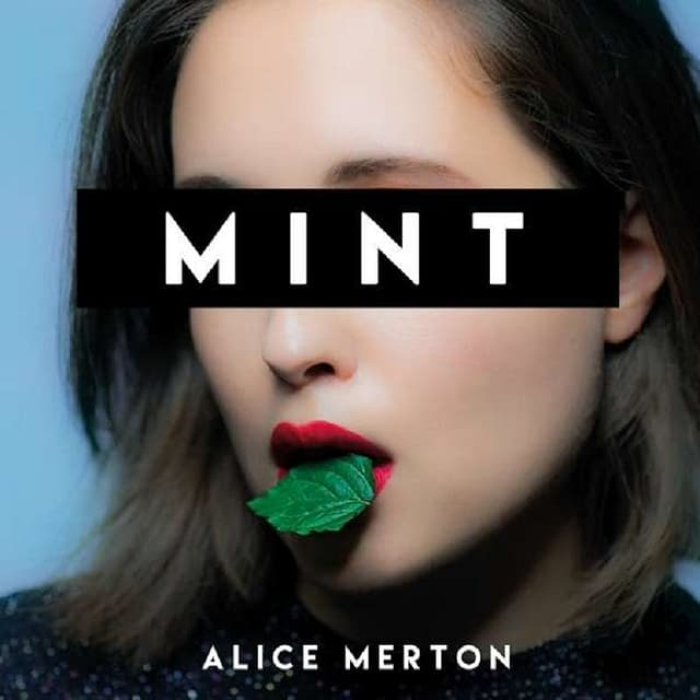 Cover da l'album Mint d'Alice Merton