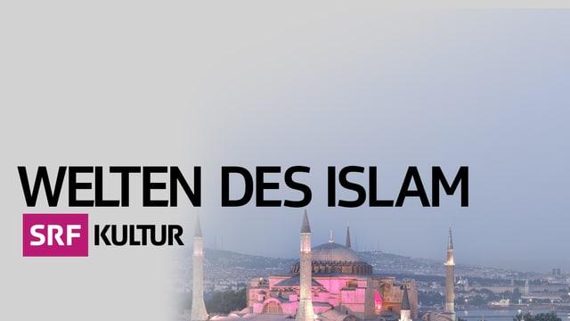 Grosse Moschee.