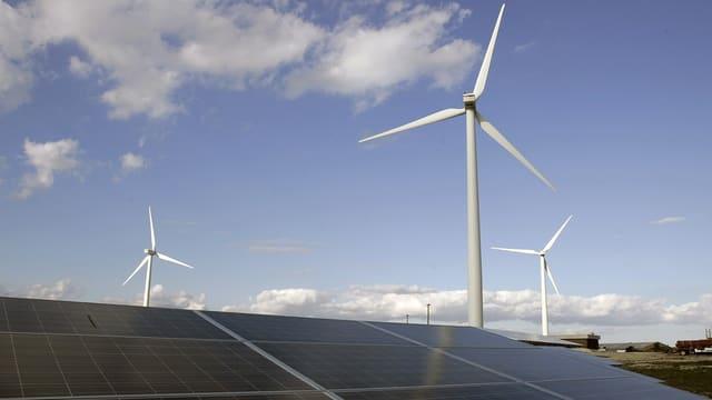 energia regenerabla
