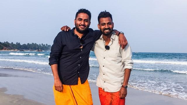 Video ««Meine fremde Heimat» – Sri Lanka» abspielen
