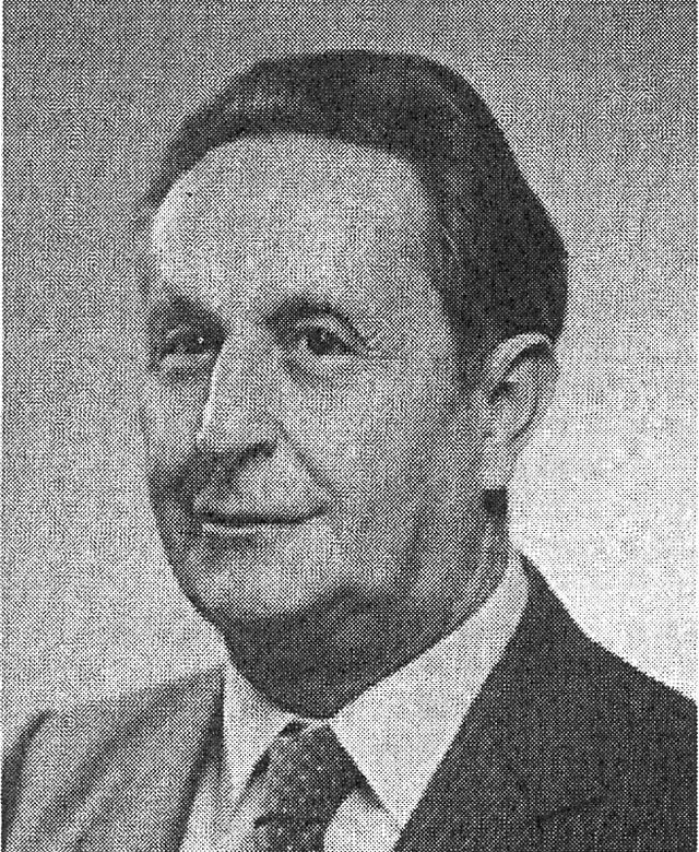 Leo Bundi (1912 - 1989)