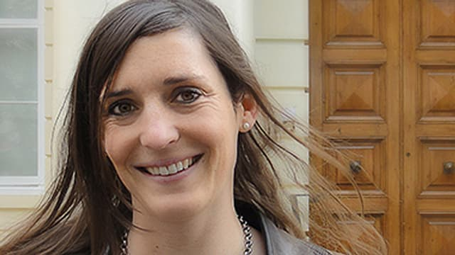 Dr. Tanja Stadler