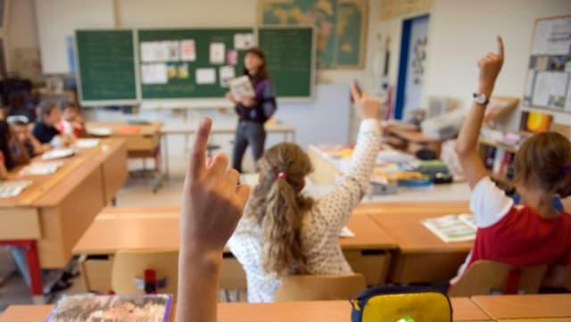 Cun l'iniziativa d'etica il 2009, vegn da nov era etica instruì en las scolas grischunas.