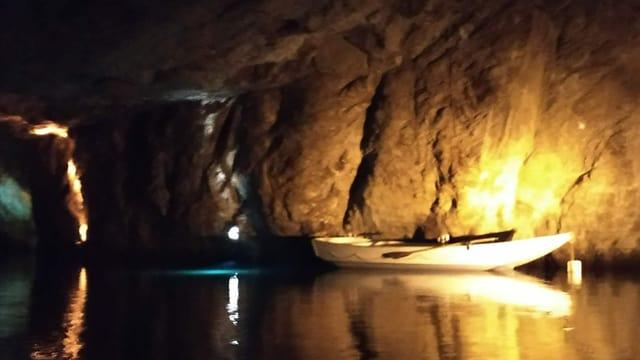 Wer darf eigentlich in eine Höhle?