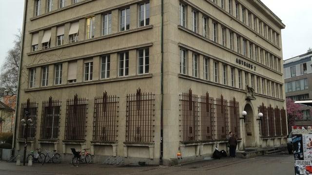 Amtsgericht Solothurn-Lebern