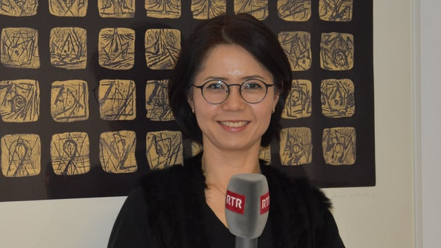 Bokhee Kim