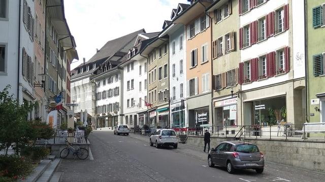 Altstadt Brugg