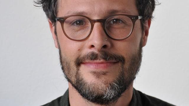 Mathias Schörlin