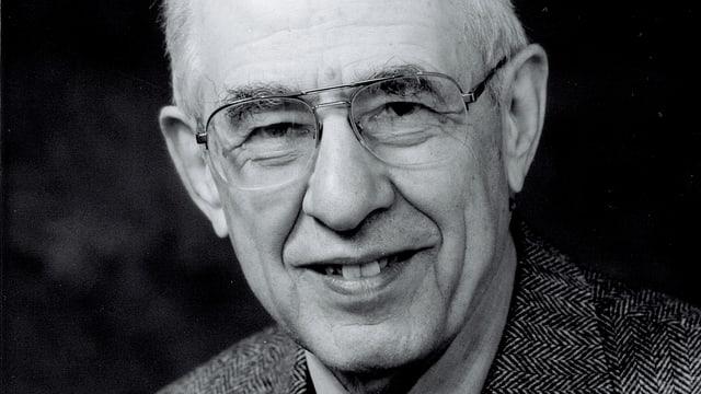 Porträt von Putnam.