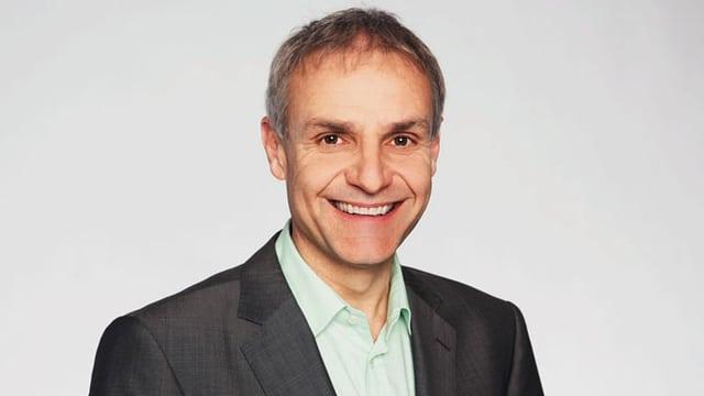 Michael Stäuble