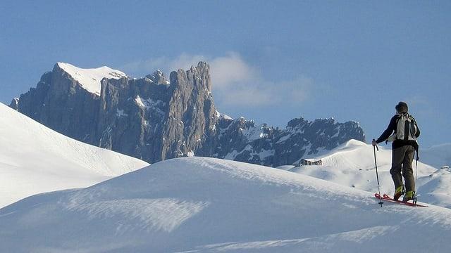 tura da skis