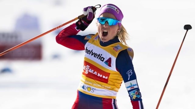 Norwegisches Langlauf-Team vorläufig nicht am Start