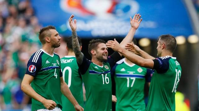 Nur ein Sieg über den Weltmeister würde ein Duell gegen die Schweiz ermöglichen.
