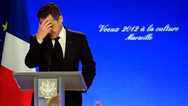Frankreichs Ex-Präsident Sarkozy