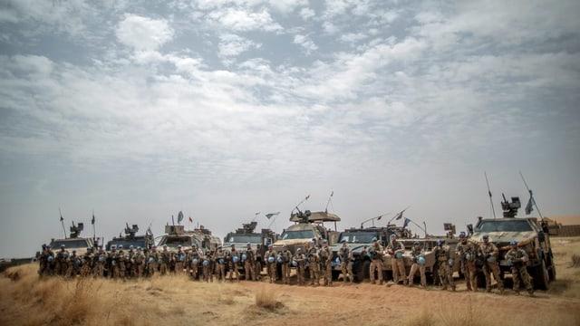 schuldads en il Mali