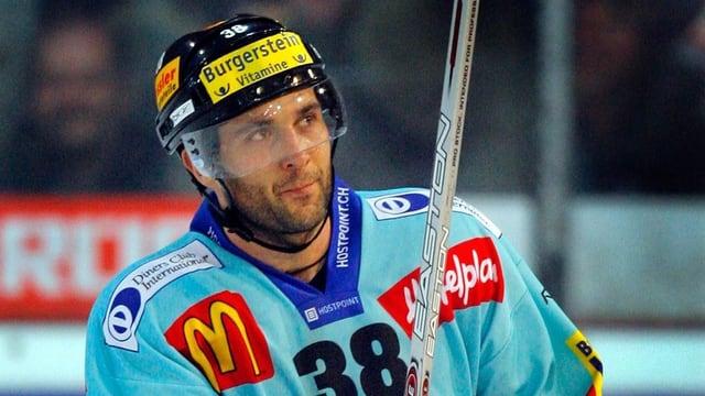 Claudio Micheli.