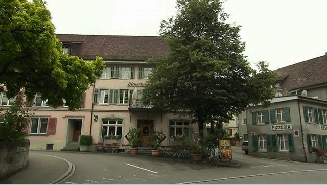 Video «Kanton Thurgau – Tag 1 – Brauhaus Sternen, Frauenfeld» abspielen
