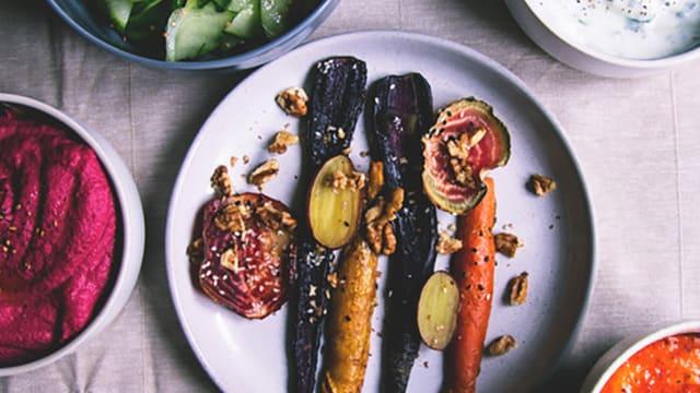 Foodblog Karma Meals
