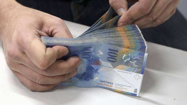 PostFinance porscha las meglras cundiziuns per client